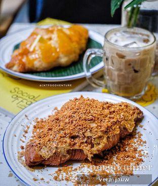 Foto 3 - Makanan di Social Affair Coffee & Baked House oleh Vera Jauw