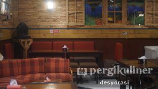 Foto 7 - Interior di Kedai Be em oleh Makan Mulu