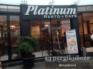 Foto 1 - Eksterior di Platinum oleh Makan Mulu