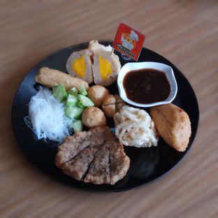 Foto 1 - Makanan di Pempek Gochan oleh Chris Chan