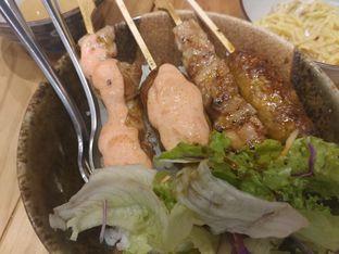 Foto 10 - Makanan di Nama Sushi by Sushi Masa oleh Handi Suyadi