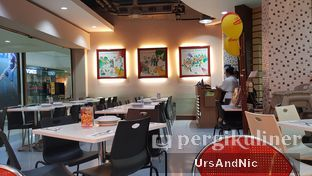 Foto 6 - Interior di Papa Ron's Pizza oleh UrsAndNic