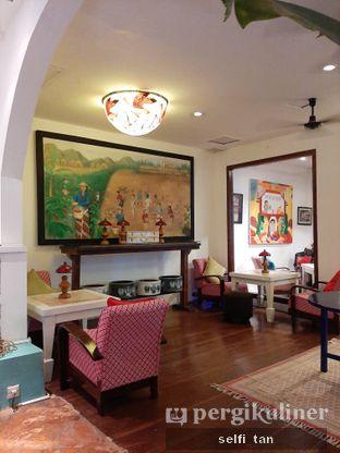 Foto review Tugu Kawisari Coffee & Eatery oleh Selfi Tan 8