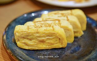 Foto 3 - Makanan(tamagoyaki) di Sushi Tei oleh @kulineran_aja