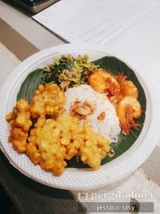 Foto review Nasi Uduk Ibu Jum oleh Jessica Sisy 4