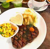 Foto di Double U Steak by Chef Widhi