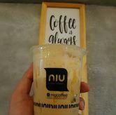 Foto Salted Caramel Latte di NIU Coffee & Eatery