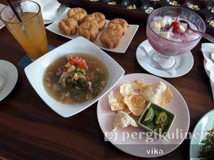 Foto 1 - Makanan di Kayu Manis oleh raafika nurf