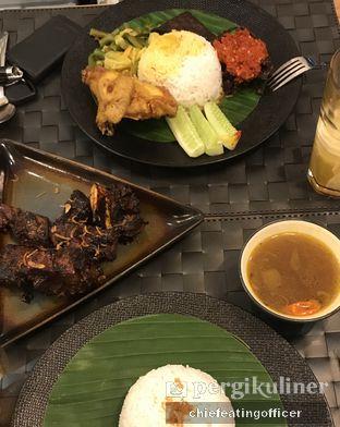 Foto 1 - Makanan(Iga Sapi Bakar) di Rasa Rasa Indonesian Cuisine oleh Cubi