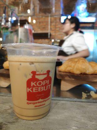 Foto 2 - Makanan(Avocado coffee) di Kopi Kebut oleh Gabriel Yudha | IG:gabrielyudha