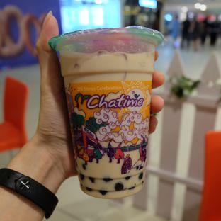 Foto review Chatime oleh Yummyfoodsid  1