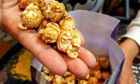 Chicago Popcorn
