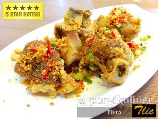 Foto review Xiang Ting Restaurant oleh Tirta Lie 1