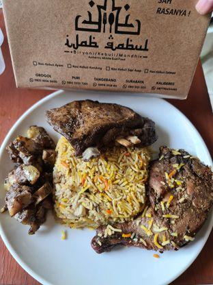 Foto 4 - Makanan di Kebuli Ijab Qabul oleh vio kal