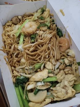 Foto 1 - Makanan di Bakmi GM oleh @eatfoodtravel