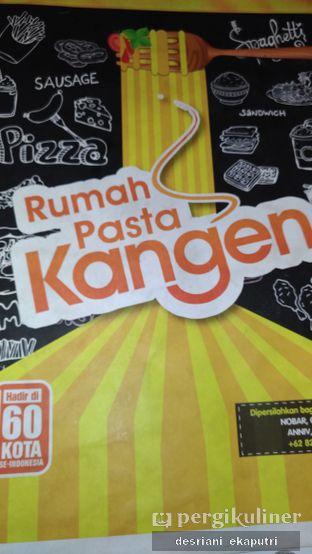 Foto 3 - Interior di Pasta Kangen oleh Desriani Ekaputri (@rian_ry)
