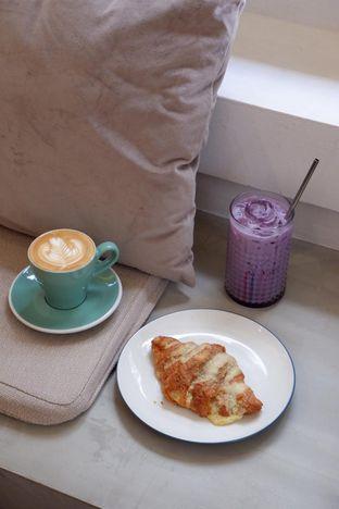 Foto 6 - Makanan di Simetri Coffee Roasters oleh yudistira ishak abrar