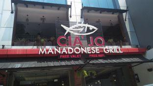 Foto 1 - Eksterior di Cia' Jo Manadonese Grill oleh Review Dika & Opik (@go2dika)