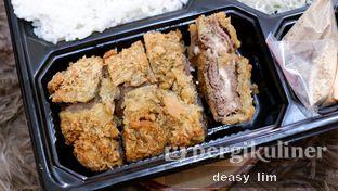 Foto 2 - Makanan di Kimukatsu oleh Deasy Lim