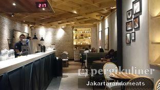 Foto review KOI Cafe oleh Jakartarandomeats 3