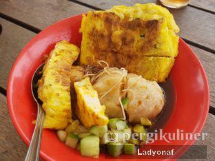 Foto 2 - Makanan di Pempek Dempo - Dusun Bambu oleh Ladyonaf @placetogoandeat