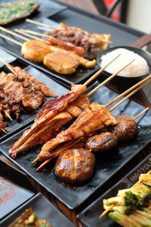 Foto 1 - Makanan di Hao You oleh Nanakoot