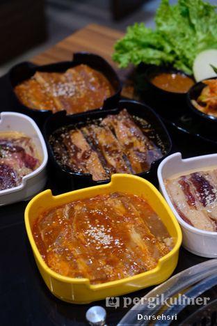 Foto 4 - Makanan di Daebagyu Korean BBQ oleh Darsehsri Handayani