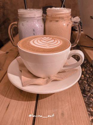 Foto 8 - Makanan di Red Blanc Coffee & Bakery oleh Levina JV (IG : @levina_eat & @levinajv)