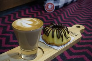 Foto 11 - Makanan di Happiness Kitchen & Coffee oleh yudistira ishak abrar