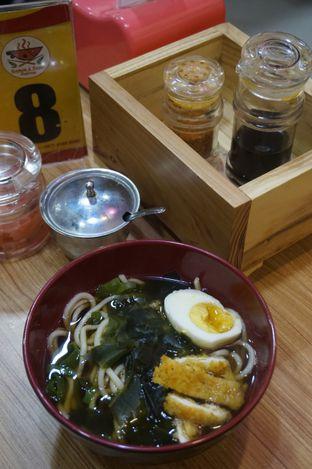 Foto 15 - Makanan di Ramen & Sushi Express oleh yudistira ishak abrar