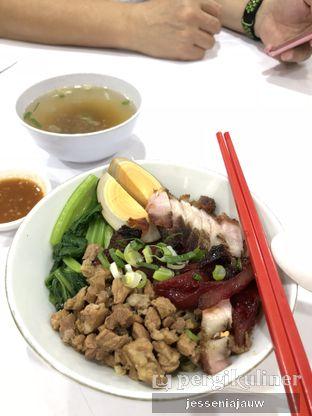 Foto 1 - Makanan di Atek oleh Jessenia Jauw