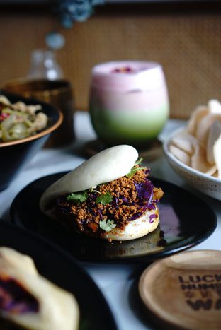 Foto 10 - Makanan di Lucky Number Wan oleh Kevin Leonardi @makancengli