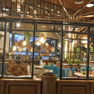 Foto 5 - Interior di Amyrea Art & Kitchen oleh Lydia Adisuwignjo
