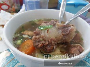 Foto 1 - Makanan di Rumah Makan Betawi Dahlia oleh Slimybelly