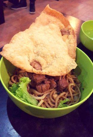 Foto 2 - Makanan di Mitarik Laiker oleh heiyika