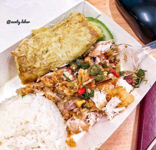 Foto - Makanan di Nona Judes oleh Aunty Lebar
