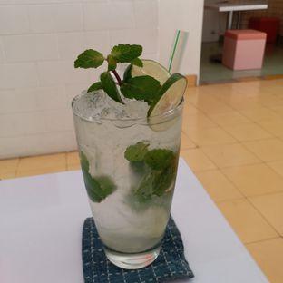 Foto 5 - Makanan(Virgin mojito) di Tjarani Cafe oleh Kuliner Limited Edition
