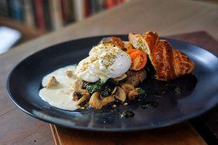 Foto 2 - Makanan(sanitize(image.caption)) di Herb & Spice oleh Fadhlur Rohman