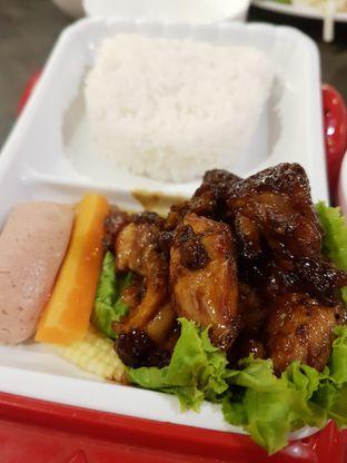 Foto 6 - Makanan di Shabu - Shabu Express oleh Olivia @foodsid