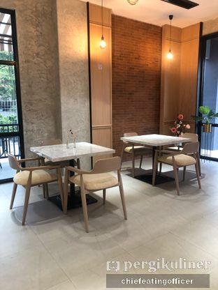 Foto 7 - Interior di Ergonomic Coffee & Lounge oleh Cubi