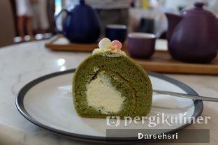 Foto 5 - Makanan di Lewis & Carroll Tea oleh Darsehsri Handayani