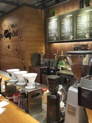 Foto 7 - Interior di J.CO Donuts & Coffee oleh Stallone Tjia (@Stallonation)