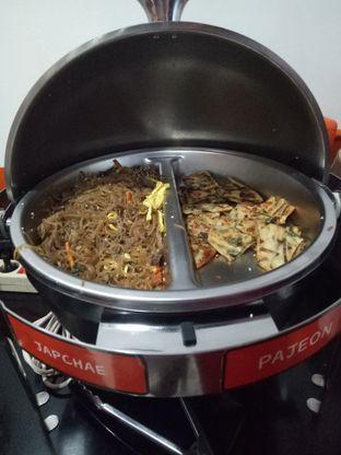 Foto 3 - Makanan di Pochajjang Korean BBQ oleh Clangelita