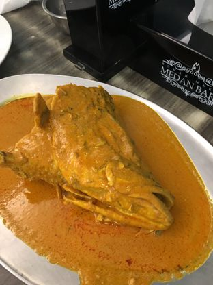 Foto 2 - Makanan di Medan Baru oleh @Sibungbung