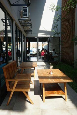 Foto review Gatherinc Bistro & Bakery oleh i_foodjourney 4