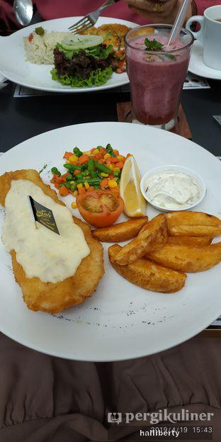 Foto 1 - Makanan di Justus Steakhouse oleh halliberty