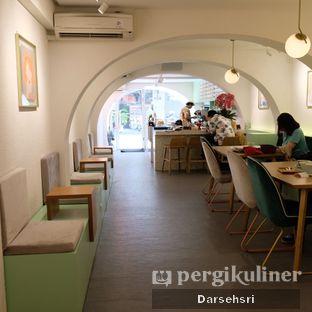 Foto review Cliq Coffee & Kitchen oleh Darsehsri Handayani 9