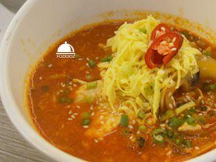 Foto 2 - Makanan di The Cup (Rice and Noodle) oleh IG: FOODIOZ