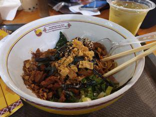 Foto review Golden Lamian oleh @kulinerjakartabarat  1