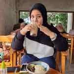 Foto Profil @Foodbuddies.id | Thyra Annisaa